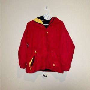 Vintage Retro Eddie Bauer Ski Jacket (L)